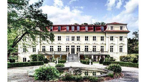 Nos adentramos en 'el último castillo de Mozart', el austriaco Schloss Stuppach