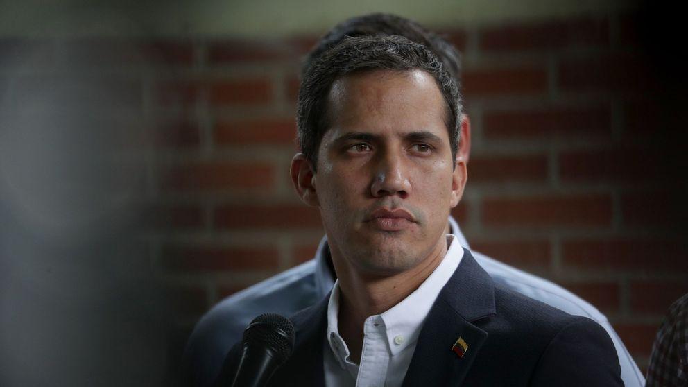 Maduro arresta al nº2 de Guaidó y aumenta presión contra la oposición