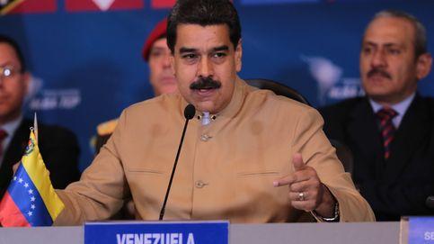 A Maduro solo le queda Monedero