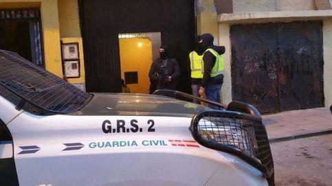 Detenidos en Ceuta dos personas afines a Estado Islámico por terrorismo
