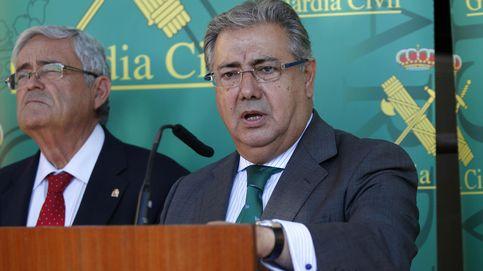 Zoido reforma Interior y da todo el poder a los cargos políticos de Policía y Guardia Civil