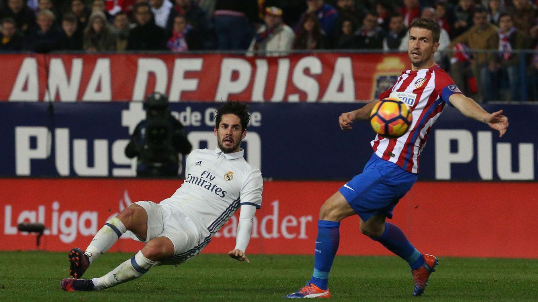 Isco lidera un banquillo envidiable del Real Madrid que acerca el objetivo de la Liga