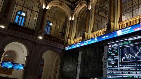 El Ibex cae a la espera de la decisión del BCE sobre el dividendo de la banca