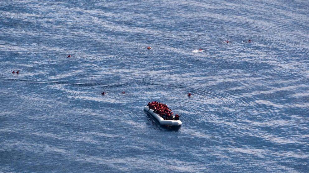 Salvini y Vox te mienten: las ONG no generan efecto llamada en el Mediterráneo