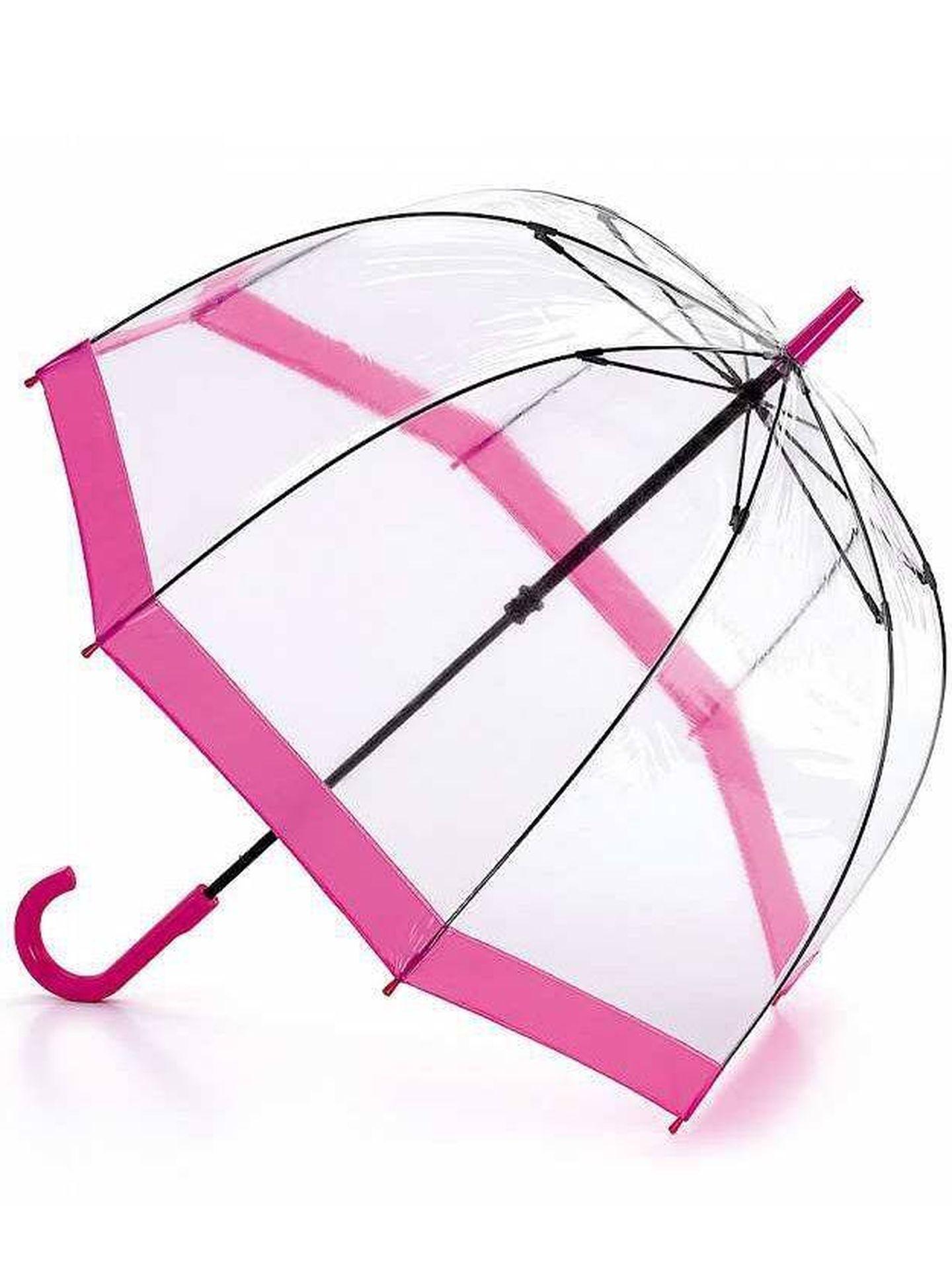Paraguas. (Fulton)