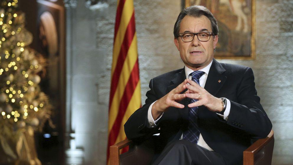 Mas apunta a España como causante de las injusticias sociales de Cataluña