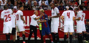 Post de Fin de ciclo en el Barcelona: el padre de Messi abre la puerta a Sampaoli