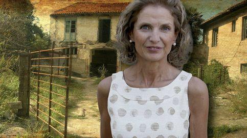 La hija de la duquesa roja saca a subasta judicial un palacio cántabro en ruinas