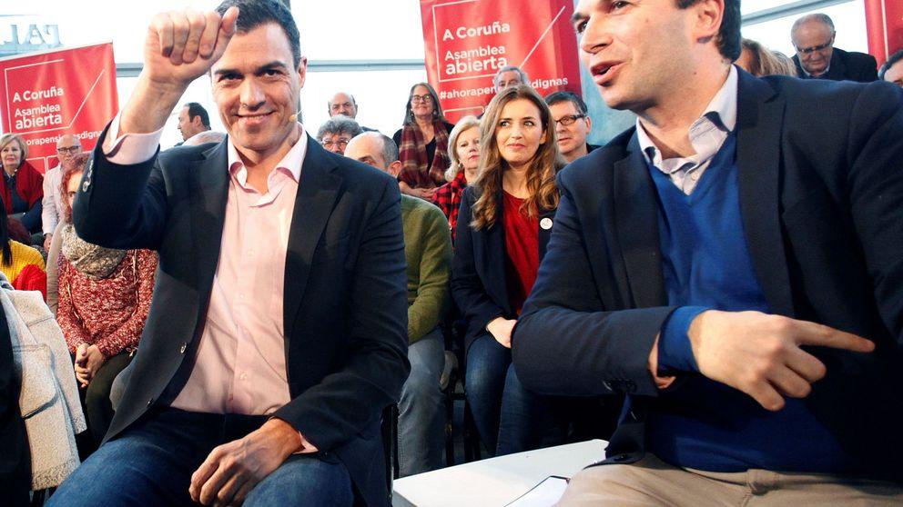 Pedro Sánchez mantiene un plan privado de pensiones con más 85.000 euros
