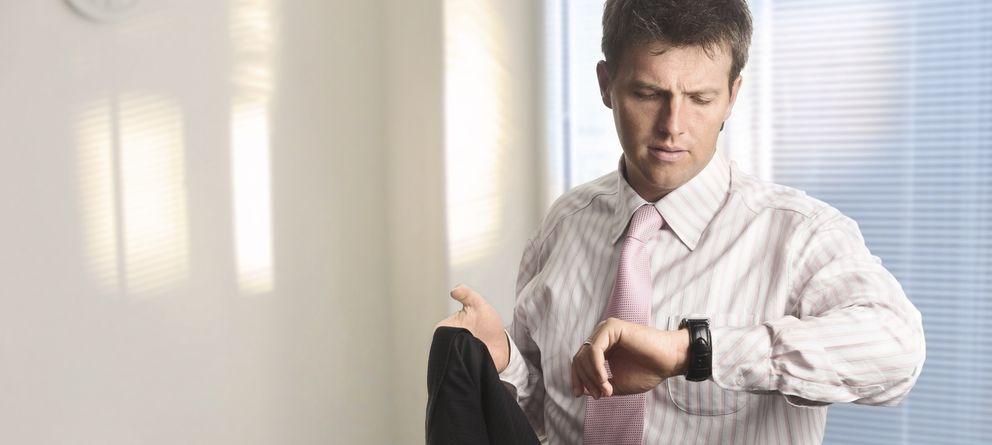Un estudio demuestra que las personas que menos tiempo tienen son los homosexuales.