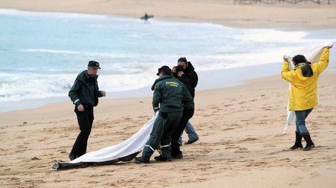 Dos cadáveres más en el Estrecho