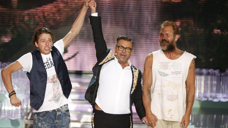 'Supervivientes' - Christopher Mateo, ganador de la gran final del 'reality' de Telecinco