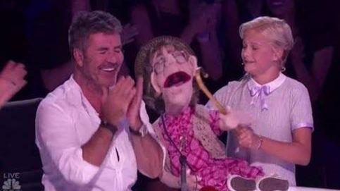 ¡Esta niña canta por dos! Su dominio de la ventriloquía te dejará boquiabierto
