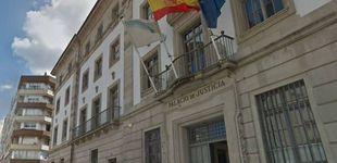 Post de Doce años de prisión por intento de violación a una mujer con discapacidad en Pontevedra