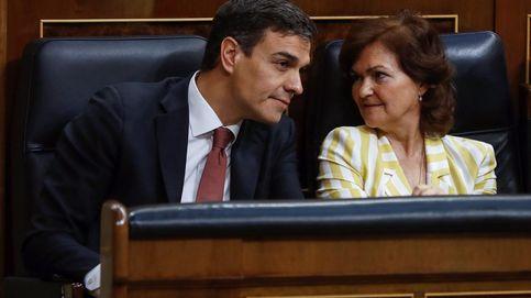 Moncloa baraja forzar un consejo interino de RTVE para salir del bloqueo