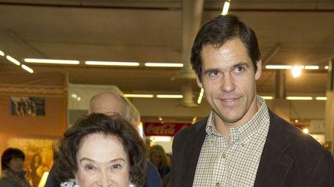Las reacciones a la muerte de Carmen Franco: Siempre serás mi superabuela