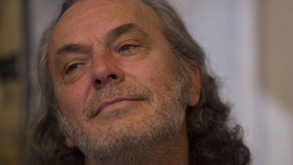 Foto: José Coronado. (Gtres)
