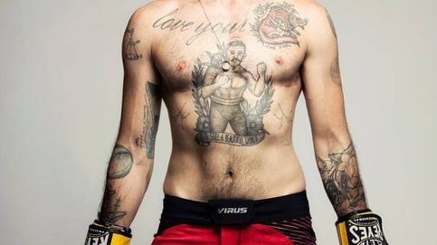 Thomas McBee, un boxeador transexual a puñetazos contra la masculinidad tóxica