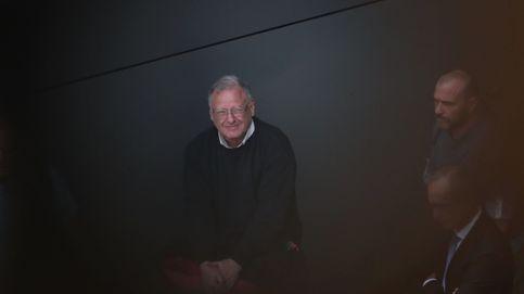 García Juliá, autor de la matanza de Atocha, es extraditado a España desde Sao Paulo