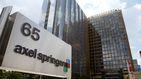 Axel Springer despide a la dirección de 'Business Insider' España