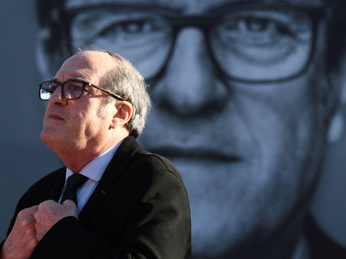 Foto: El candidato socialista, Ángel Gabilondo. (EFE)