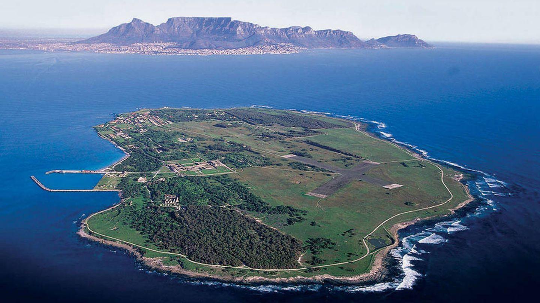 Isla de Robben, a 12 kilómetros de Ciudad del Cabo (Sudáfrica)