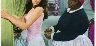 Post de 'Lo que el viento se llevó', 80 años después: ¿es una película racista?