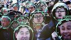 El 'gran hermano' llega a los aeropuertos chinos: así funciona su escaneo de pasajeros