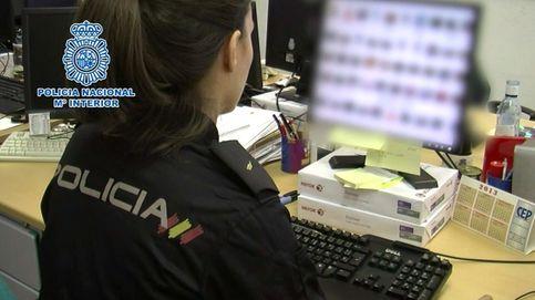 Liberan en Huelva a una menor que sus padres habían vendido por 8.000 euros