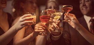 Post de ¿Una, dos o tres copas? Cuánto debes beber cuando sales de fiesta