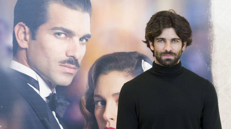 Rubén Cortada ('Lo que escondían sus ojos'): Estoy agradecido a Ramón Serrano Súñer