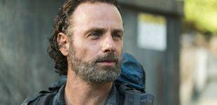 Post de Andrew Lincoln se despide con una emotiva carta de 'The Walking Dead'