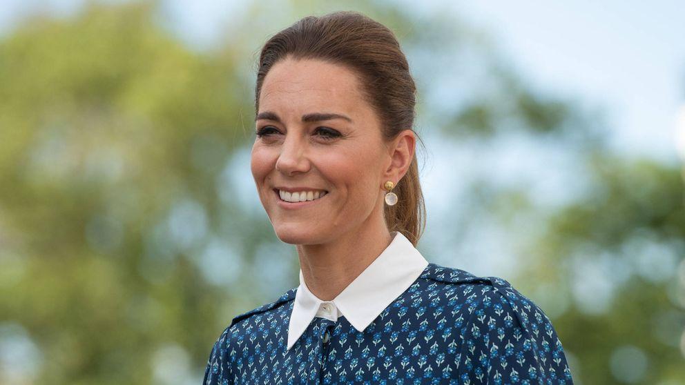 El milagro cosmético de la piel de Kate Middleton: el aceite de rosa mosqueta