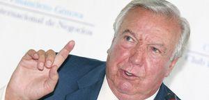 El fundador de Eulen impugna la junta de accionistas convocada por sus hijos