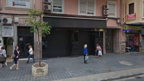 Prisión para dos jóvenes por agredir a una chica en una discoteca en Valencia