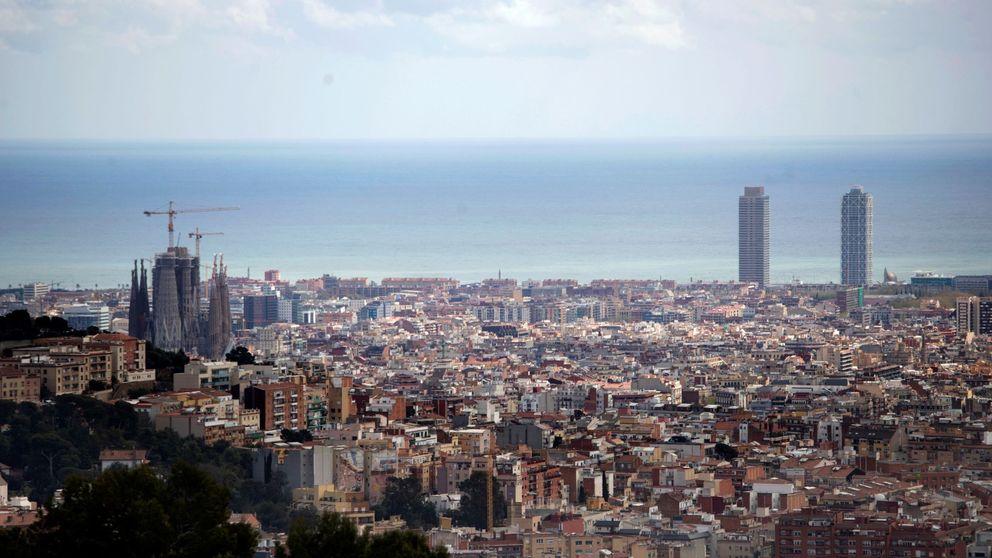 La otra cara del encierro: la contaminación baja un 56% en Madrid y un 40% en Barcelona