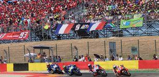 Post de GP de Aragón de MotoGP: horario y dónde ver en TV el gran premio de MotorLand