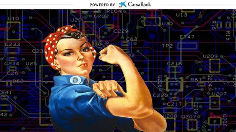 La batalla de las empresas por el talento científico y tecnológico femenino