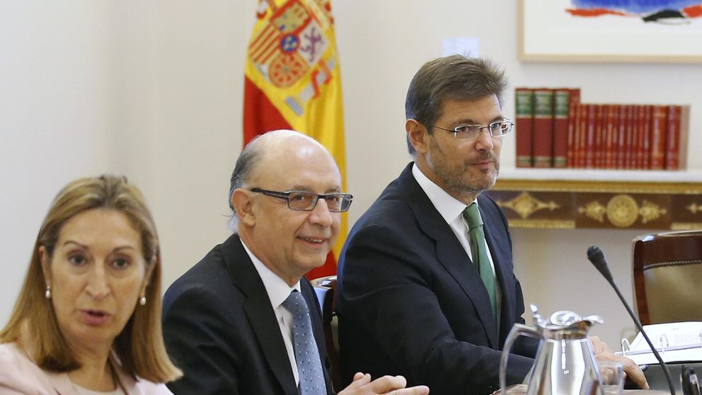 España pone coto a las bajas temerarias forzado por Europa y el vacío de poder