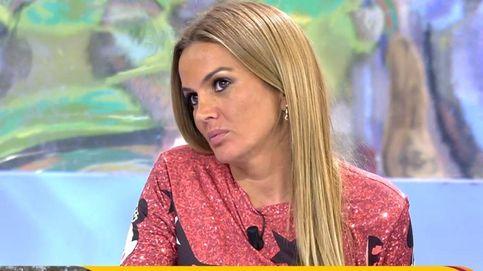 Marta López desvela el acoso que sufrió de Carlos Navarro, el Yoyas, en Telecinco