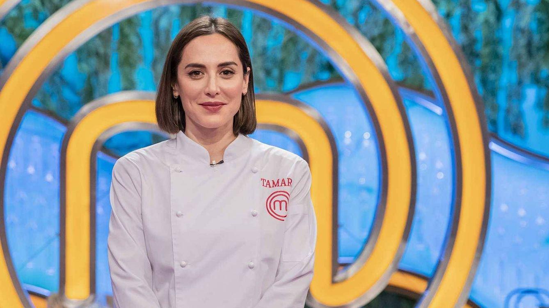 Tamara Falcó regresa a la televisión con un nuevo programa de cocina en TVE