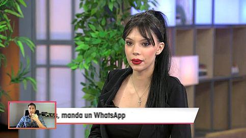 Amenazan a Alejandra Rubio con una querella criminal si no se retracta en 48h