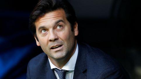 Cómo Solari evitará que le afecte la guerra fría entre Florentino Pérez y Sergio Ramos
