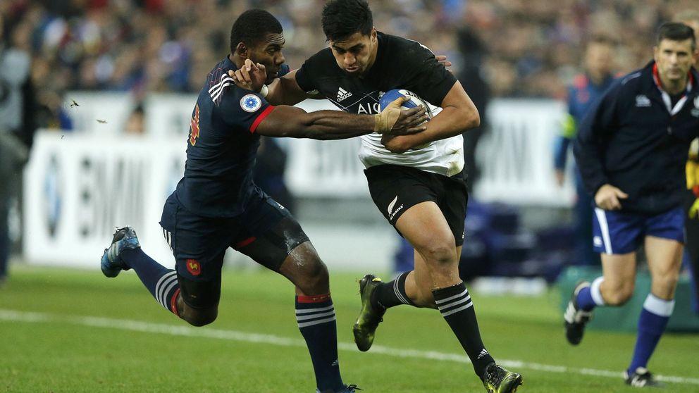 El Seis Naciones de rugby, ante su gran reto: alcanzar a los All Blacks