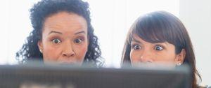 Foto: El infierno del amor en la red: exnovios, infidelidades, discusiones y trapos sucios