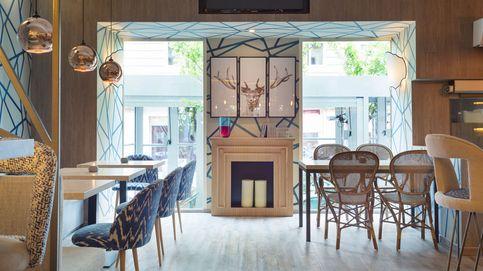Laverónica, Serafina...  Restaurantes nuevos en Madrid para estrenar el año