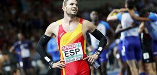 Post de Cápsulas-termómetro: la fórmula para sobrevivir al Mundial de Atletismo