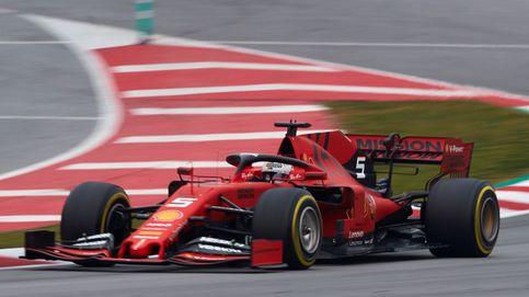 El gol que Ferrari le ha intentado meter a la Fórmula 1 (y la UE) con su eslogan