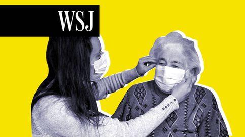La segunda ola revierte la tendencia: los ancianos vuelven a enfermar