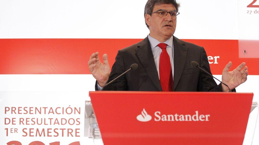 Santander escenifica el hartazgo empresarial ante la crisis política